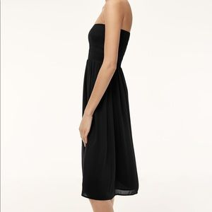 NWOT Babaton Delon dress